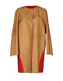 FENDI - Leather outerwear