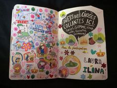 Saccage ce carnet / Wreck this journal
