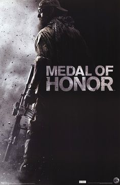 - Medal of Honor - Key Art - art prints and posters