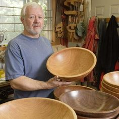 Doug McGrath Bowls #JillsTable Bowls, Tableware, Decor, Mixing Bowls, Decoration, Dinnerware, Decorating, Dishes, Dekorasyon