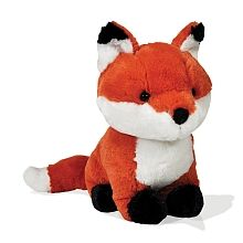 Cloud B - Frankie The Fox with Soothing Sounds