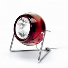Products Fabbian Beluga Color table lamp, transparent red Protect Your Wood Flooring Investment Prop Red Table Lamp, Bedside Table Lamps, Glass Table, Light Table, Beluga, Coconut Lime Chicken, Outdoor Lighting Landscape, Light Beam, Kugel