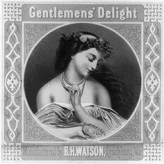 Gentlemens' Delight