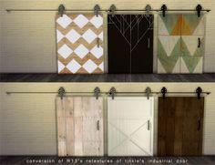 My Sims 4 Blog: Conversions - TS2