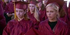Buffy The Vampire Slayer, Dresses, Fashion, Vestidos, Moda, Fashion Styles, Dress, Fashion Illustrations, Gown