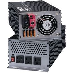 (click twice for updated pricing and more info) Power Inverters - Tripp Lite 1000-Watt Ultra-Compact Power Inverter #power_inverters http://www.plainandsimpledeals.com/prod.php?node=31566=Power_Inverters_-_Tripp_Lite_Pv1000Hf_1000-Watt_Ultra-Compact_Power_Inverter_-_PV1000HF