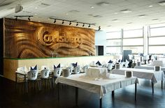 Laser-Cut Wooden Wall Sculpture for Carlsberg – Fubiz Media