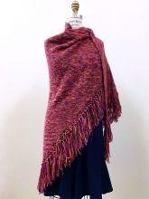 Meadowsweet Berroco Knitting Pattern Shawl