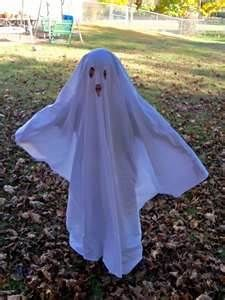Image Search Results for handmade kids ghost costumes