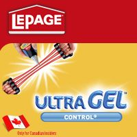 The Insiders - LePage® Ultra Gel Control™ Super Glue