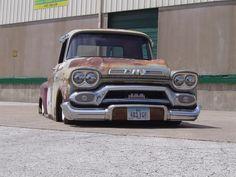 1959 GMC Truck | Flickr - Photo Sharing!