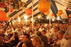 2012 @Veggie U Food & Wine Celebration - Steelite After Party, via Flickr.