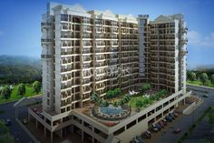 Prateek Grand City offers 2bhk, 3bhk and 4bhk apartments.
