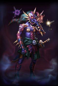 Skull Kid from Zelda Legend Of Zelda Breath, The Legend Of Zelda, Majora Mask, Legend Of Zelda Characters, Zelda Tattoo, Link Art, Fanart, Video X, Link Zelda