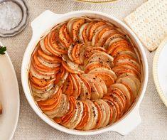 Sweet Potato Tian - Joy of Kosher