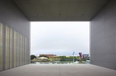 Gallery of Tampa Museum of Art / Stanley Saitowitz | Natoma Architects - 36