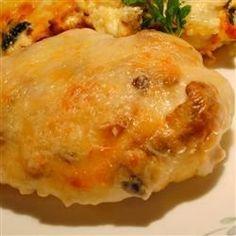 Swiss Chicken Bake Recipe - Allrecipes.com