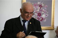 Profesor Gheorghe Dolinschi din Suceava decedat după ce și-a făcut vaccinul anti-Covid Literatura