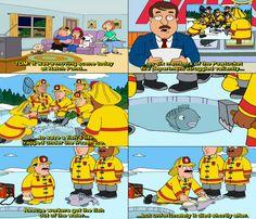 Family Guy Quotes | Tom Tucker