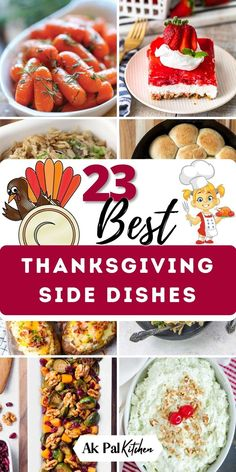 Best Thanksgiving Side Dishes, Best Side Dishes, Side Dish Recipes, Thanksgiving Food, Holiday Appetizers, Appetizer Recipes, Holiday Recipes, Healthy Recipes On A Budget, Easy Meals For Kids