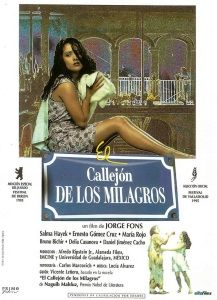 El Callejón de los Milagros(1994)12-jun-14