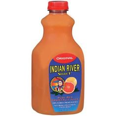 Indian River Select Brand Juice Products $1.00 Off With Printable Coupon!