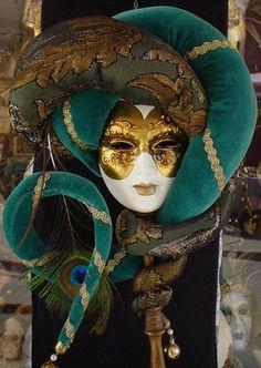 Venice - Carnival.