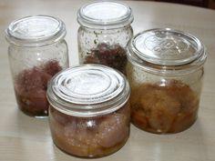 meine plastikfreie Küche Teil 3. - erste Lösungen
