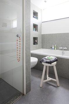 Eemnes home - modern - bathroom - amsterdam - gosto design & lifestyle