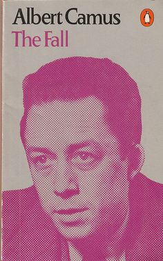 Camus The Fall Albert Camus, Cycling Books, Mystery Stories, Penguin Classics, Vintage Book Covers, Printed Matter, Penguin Books, Children's Literature, Book Cover Design
