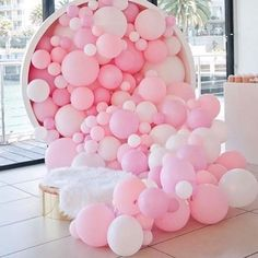 cute! 😍 via @insta2fashionista  #photooftheday #fashion #fashionblogger #lifestyle #life #cool #cute #fashionblogger #lifestyle #life #cool #cute #gorgeous #amazing #instagood #instabeauty #instafashion #inspiration #chic #vogue #lavie #girl #womensday #womenstyle #pink #balloons