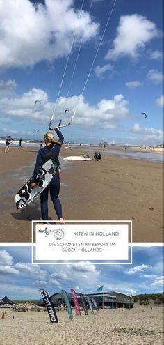 Holland hat viele, verschiedene Kitespots, für jeden Geschmackt ist hier sicherlich etwas dabei. Ich zeig Dir heute warum sich Kiten in Holland, vor allem im Süden lohnt und warum du diesen Kite-Trip keinesfalls verpassen solltest!