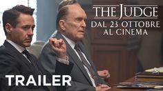 The Judge - Trailer Italiano Ufficiale   HD