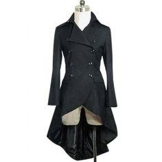 Outerwear | Cheap Winter Outerwear For Women Online Sale | DressLily.com Page 3