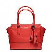 LEGACY LEATHER CANDACE CARRYALL - Coach