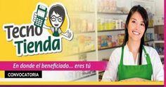 Tecnotienda, el programa para rescatar a las tiendas de barrio en la CDMX