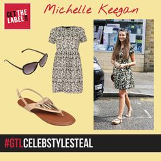 Michelle Keegan