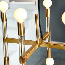 adler knockoff for $399. need a new choice. Contemporary Home Lighting & Decorative Lighting   west elm