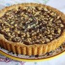 Italian Food Forever » Nutella Crostata