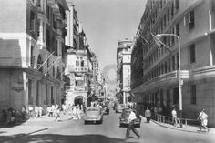 1950s Central