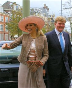 Dutch Royalty, Charlotte Casiraghi, Queen Maxima, Absolutely Fabulous, Ferdinand, Brigitte Bardot, Royal Fashion, Netherlands, Royal Style
