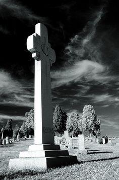 Troutman Cross