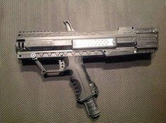 Custom Painted Nerf Rival Apollo Star Wars Cosplay/LARP Blaster https://www.amazon.co.uk/gp/product/B00VX9F566?ie=UTF8&tag=zomsho-21&camp=1634&linkCode=xm2&creativeASIN=B00VX9F566