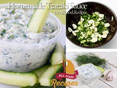 """This is the cool and creamy sauce that usually is served as a condiment on Greek Gyro sandwiches. The recipe calls for the thicker, Greek Yogurt, also called, """"Greek Cheese"""". If you can't find this type of yogurt, you can use plain, regular yogurt from the grocery store. Ingredients 3 cups Greek yogurt ( also …"""
