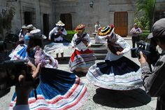 Wititi, camino a ser declarada patrimonio cultural de la humanidad http://hbanoticias.com/3536