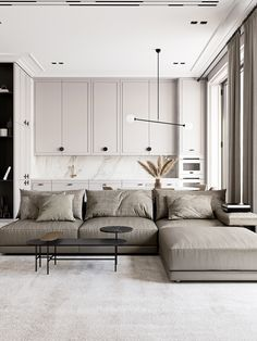 Inspirational ideas about Interior Interior Design and Home Decorating Style for Living Room Bedroom Kitchen and the entire home. Curated selection of home decor products. Interior House Colors, Apartment Interior Design, Luxury Homes Interior, Home Interior, Interior Paint, Interior Ideas, Indian Home Decor, Fall Home Decor, Cheap Home Decor