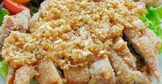 ★★★殿堂入りレシピ★★★つくれぽ3100件 秘密にしたい絶賛の自信作*サクッと揚げた鶏肉に絶品油淋鶏ソースをたっぷり♪