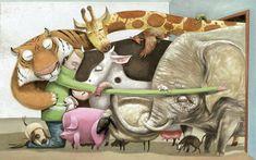 Veganism - Love animals