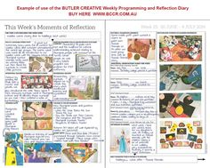 How our customers use our diaries for educator programming and reflect – Butler Creative Childcare Resources Reggio Classroom, Classroom Organisation, Early Education, Early Childhood Education, Primary Education, Eylf Learning Outcomes, Learning Stories Examples, Early Childhood Program, Emergent Curriculum