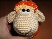 Húsvéti bárányka - nagyon jó!  Orosz leírás van.